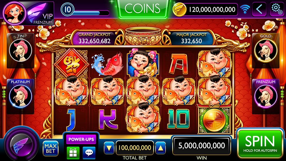 Slot online